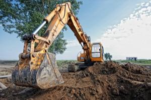 Addetti conduzione escavatori, pale caricatrici frontali, terne @ Espe Como | Como | Lombardia | Italia