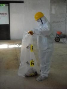 Addetti rimozione amianto - Aggiornamento @ Como | Como | Lombardia | Italia