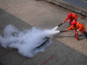Addetto antincendio aziende rischio medio @ Espe Como | Como | Lombardia | Italia