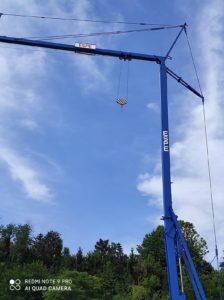 Addetti conduzione gru a torre- aggiornamento @ Espe Como CORSO COMPLETO | Como | Lombardia | Italia